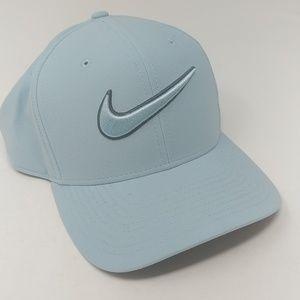 NWLT Blue Nike Hat Small Medium 1E